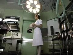 6月14新片,新来的护士妹妹被医生在手术室迷昏后强暴-【日韩明星】0