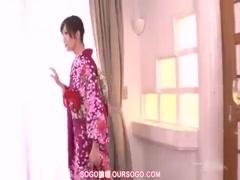 1-色彩鲜艳和服美女~雨�m琴音【亚洲色域h网】