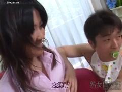 1-漂亮的【好了AV】女人- 1